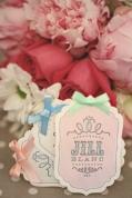 Business cards jill blanc designs