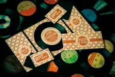 records invitation