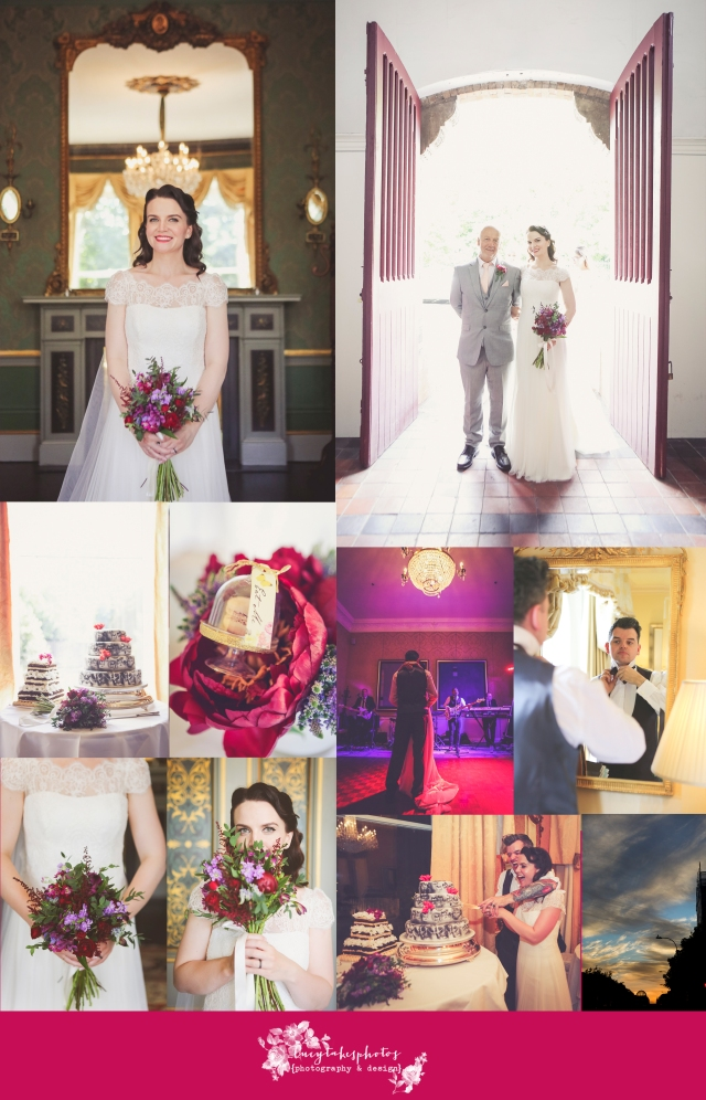 shelbourne hotel wedding